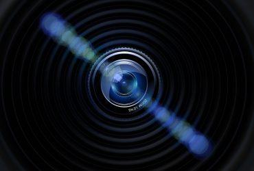 Fotograferings lins