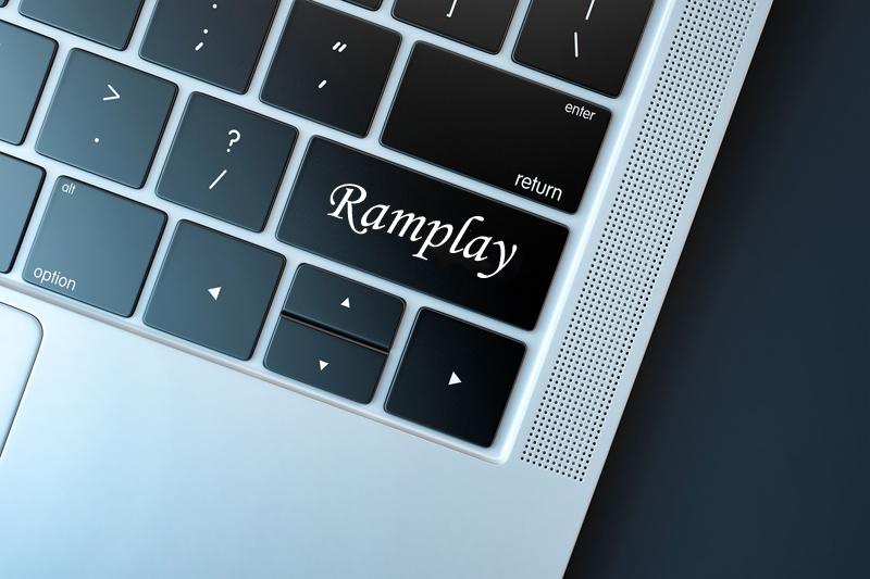 Ramplay i Sörmland