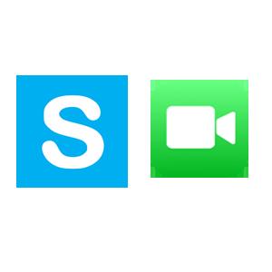 Vi på Ramplay tar uppdrag från hela Sverige med Skype och FaceTime