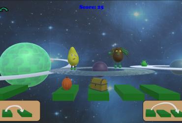 App spel utveckling