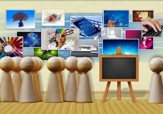 Föreläsning och workshop om appar och digital teknik